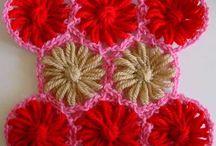 Craft: Wool work