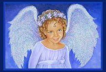 Heavens Children / by Nettie Wood