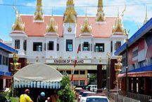 Wecome to Cambodia we love / Happy cambodia