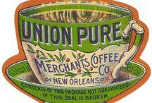Inspiration: Vintage Packaging