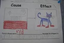 Pete the Cat / by Jessica Jones