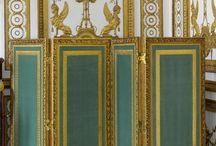 paravento Versailles