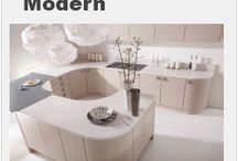 Modern Kitchen designs / Selection of Modern kitchens from Units Online at prices that will not be beaten www.unitsonline.co.uk/modern-kitchens