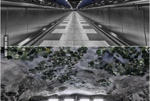 World Metro Stations