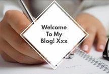 My Blog! Xxx