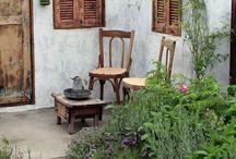 giardino privacy