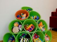Bucket Project