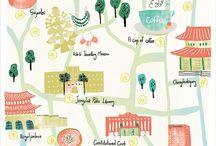 DESIGN :: Map