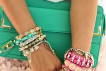 Bracelets-jewelry! / the most I like!