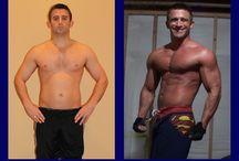 Guy Transformations