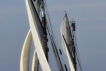Tall Ships / Tall Ships / by Roger Christian