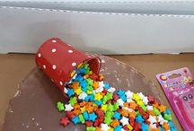 Recipes - kids cake ideas