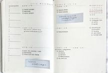 organize&plan