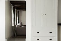 Armoire love / by Townmouse