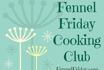 Fennel Friday Cooking Club