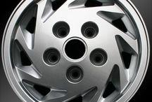 Ford wheels / by RTW Wheels