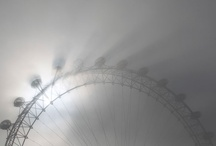 LONDON Calling, yes, I was there, too / Gimme fog please