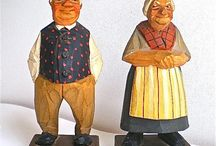 Dziadek i Babka