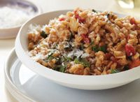 RECIPES: con arroz/with rice / by mardi lucich