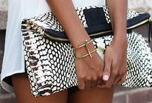 Accessorise / by Laura