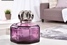 Lampe Berger NEW for 2016 / New Lampe Berger fragrances and Lampe Berger lamps January to March 2016