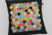 Patchwork + Quilting