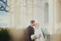 Wedding!!!!!!!! / Ideas for my upcoming wedding :) / by Courtney Farnworth