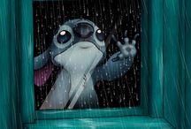 Lilo & Stitch :)