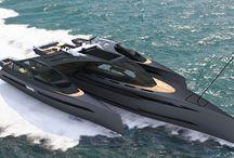 Boat & Marin's product