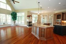 Hardwood Floors Contractor Rockland County NY / Selecting a new prefinished hardwood floor will bring elegance and beauty to your home