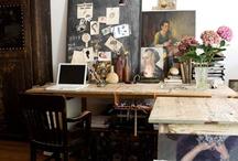 Livingroom / by Alanna Cavanagh