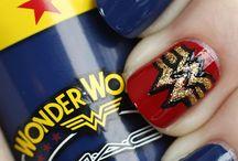 Wonder Woman / Wonder Woman