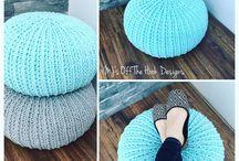 crochet others