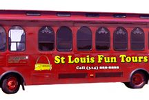 St. Louis / Planning a trip!
