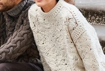 Sweaters we covet / The most beautiful yummy sweaters we can find