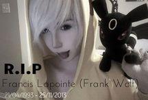 R.I.P Frank Wolf