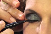 Pin your make up