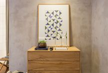 QUARTO DE CASAL / Projetos de quartos de Casal pela arquiteta Karen Pisacane