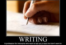 Writing / Tips and more
