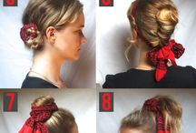 Hairstyles / hair_beauty / by Felicity Shull