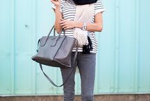 Stripes / Striped clothes