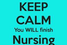Nursing / by Lex