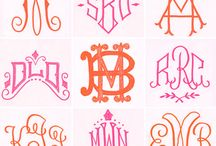 Yes to Monograms!