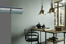 Behang Flamant / In onze collectie behang, ook het super mooie merk Flamant
