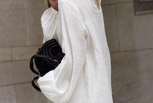 Frills & Ruffles - Dressmaking Inspiration