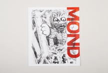 Mond Magazine