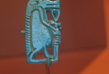 Ancient Egyptian Amulets / Pin dedicated to ancient Egyptian Amulets and precious gems