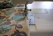 Fabrics: Sewing Projects / by Kellijean Press