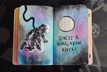 Nyírd ki ezt a naplót ✍