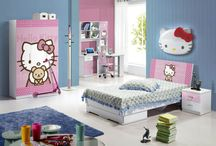 Hello Kitty Room Ideas / Hello Kitty Room Ideas